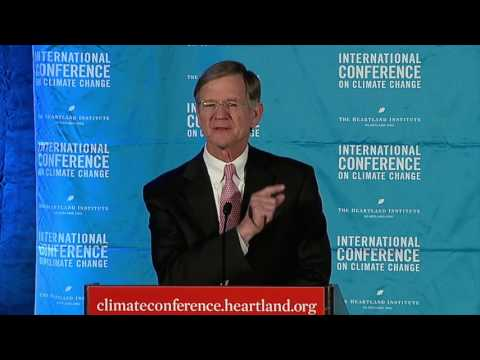 Rep. Lamar Smith, ICCC-12 (Keynote Agenda of the House Committee on Science, Space, and Technology)