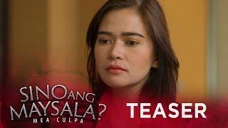 Sino Ang Maysala June 18, 2019 Teaser