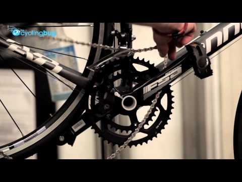 How to put a chain back on