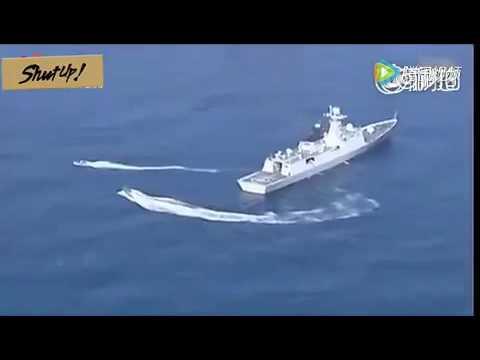 为祖国点赞!中国海军与海盗真枪实战!生擒海盗,救出船员