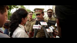 ARIMA NAMBI Official Theatrical Trailer