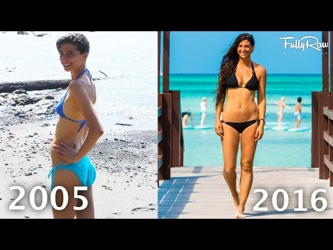 From Sick to Healthy: My Body Transformation the Past 13 Years! (Photos)