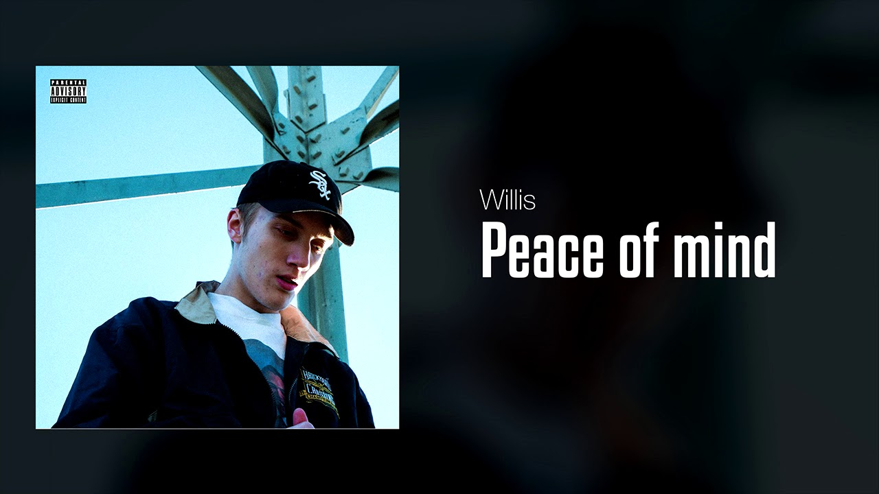 Willis - Peace Of Mind