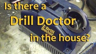 boltr drill doctor