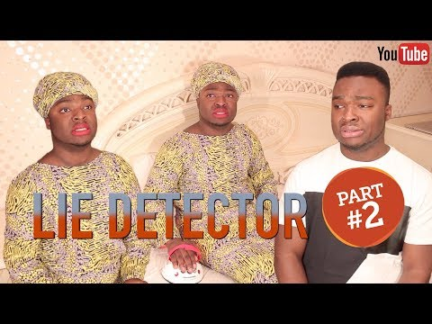 AFRICAN HOME: LIE DETECTOR (PART 2)