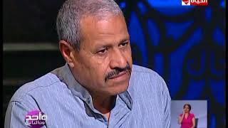 د عمرو الليثي يلقن ابن