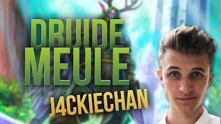 Druide Meule de J4ckieChan