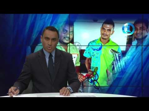 FIJI ONE NEWS 050717