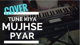 Tune Kiya Mujhse Pyar   Instrumental Cover   Hindi Christian Song