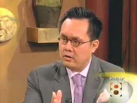PLASTIC SURGERY: dr. samuel lam discusses laser rejuvenation