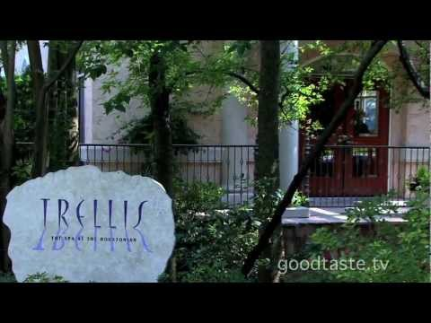 GoodTaste.tv - The Specialness That Truly is Trellis...
