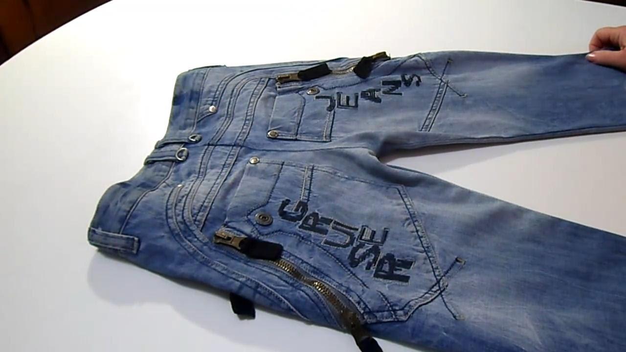 Сшить детские шорты из старых джинс фото 122