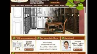Introducing Climadiff Wine Cabinets - Wine Cabinets Dallas