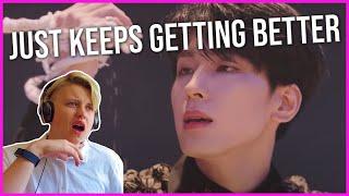 Download Mp3 REACTION to SEVENTEEN Fallin Flower Hit MVs Dance Practices