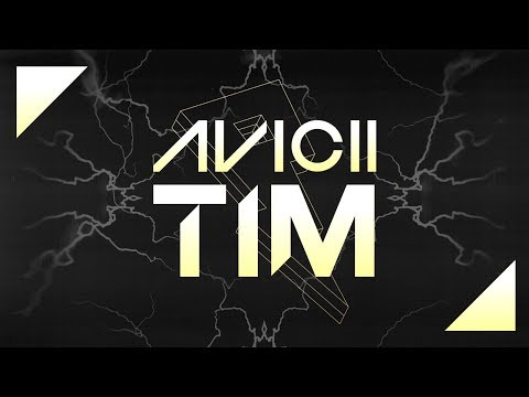 Avicii - Tim   Lyric