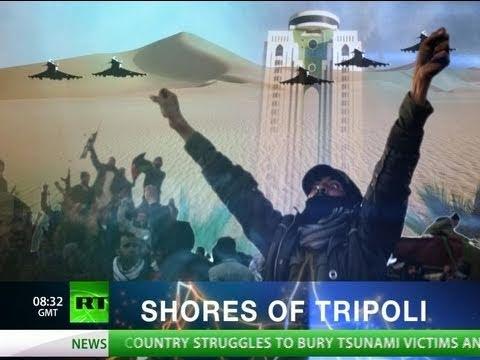 CrossTalk on Libya: Humanitarian Bombs?