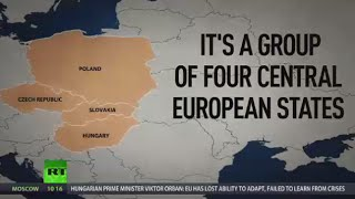 Ever heard of Visegrad? Group of Central European states not happy with Merkel