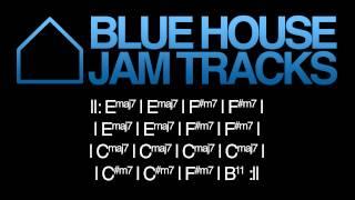 70's Motown Soul [E] Jam Track