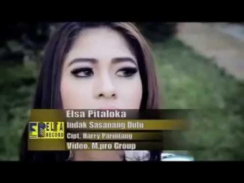 Elsa Pitaloka - Indak Sasanang Dulu Album Volt 4