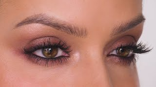 Bronze Eyeshadow For All Eye Shapes & Colours | Shonagh Scott