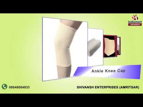 Orthopedic Bandage Products By Shivansh Enterprises, Amritsar