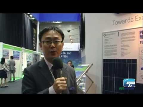 ecotechTube - ET Solar Energy Corp