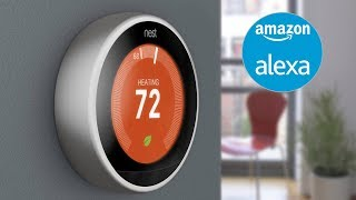 10 Smart Home Gadgets to Pair with Amazon Alexa