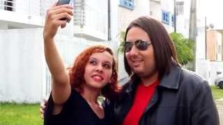 Rafael Rosina - Minha Estrela Brilhará (videoclipe)
