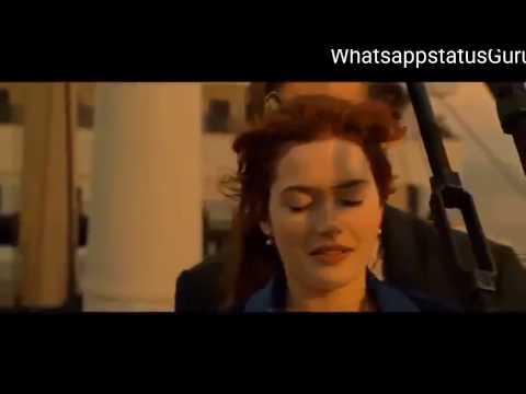 Titanic Kiss Scene Whatsapp Status 2018