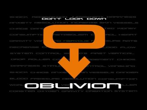 Oblivion Soundtrack Alton Towers