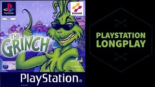 The Grinch | Playstation Longplay | HD