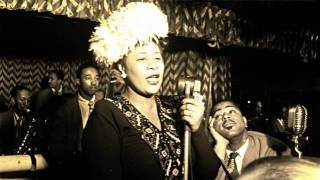 Ella Fitzgerald - Stella by Starlight (Verve Records 1961)