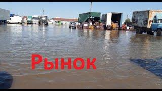 Рынок в Копанях 23.07.2021 Цены в 11 часов