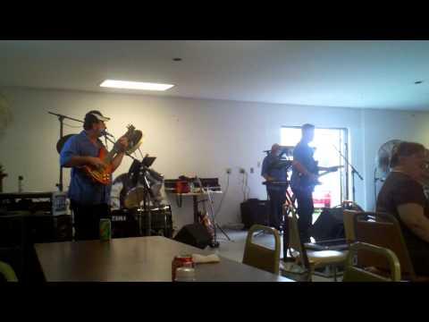 funky music - Slick from Harrisburg