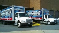 Georgetown Moving and Storage (703) 889-8899 www.georgetownmovers.com