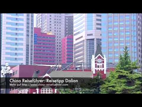 China Reiseführer: Reisetipp Dalian