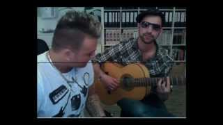 MenowinTV- Round´n´Round Unplugged- Spanish Version
