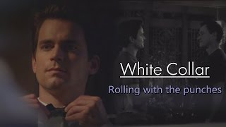 White Collar    Rolling with the punches [season 6]