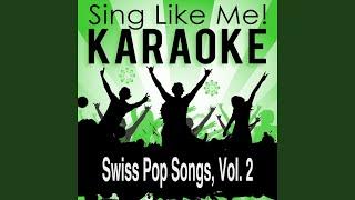 Melody (Karaoke Version) (Originally Performed By Lunik)
