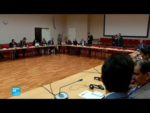 مدينة الحديدة والموانئ المحيطة.. ملف تكثف الأمم المتحدة جهودها لحله  - 17:55-2018 / 12 / 11