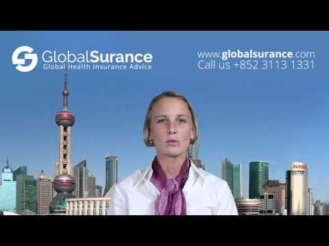 Bahrain medical insurance