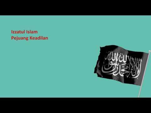 Lirik Lagu Izzatul Islam