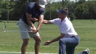 Golf Swing Release & Keys to Consistency - IMPACT SNAP