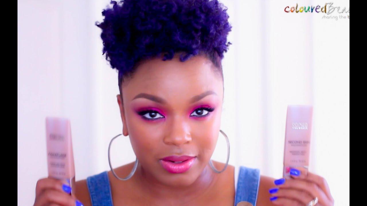 sacha cosmetics trinidad