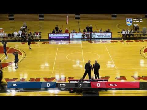 2018-19 Women's Basketball vs. Palm Beach Atlantic