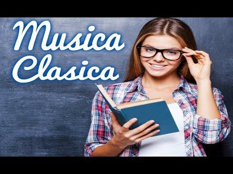 La Migliore Musica Classica Famosa Rilassante per Studiare, Concentrarsi, Leggere Pianoforte Violino
