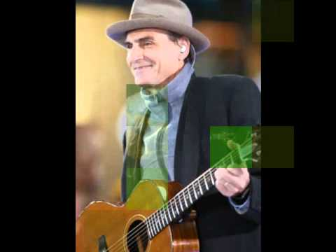 James Taylor - The Christmas Song