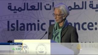 انطلاق المؤتمر العالمي للتمويل الإسلامي بالكويت