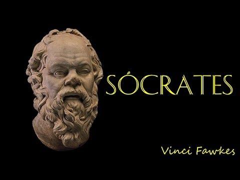 A Vida Examinada   Sócrates