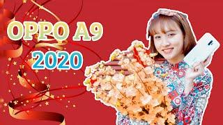Dạo phố ngày Tết cùng OPPO A9 2020, nhiều ưu đãi cho dịp năm mới!